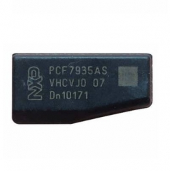 Transponder  Philips Crypto PCF7935AS.