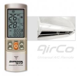 Mando  Aire Acondicionado TV-AIRCO 42530