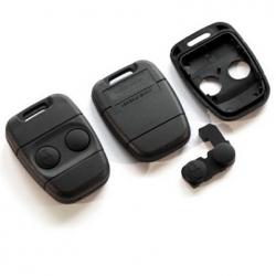 Carcasa 2 botones mando LAND ROVER DEFENDER, DISCOVERY, ROVER 25, ROVER 45.