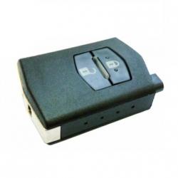 Carcasa 2 botones para mandos plegables MAZDA.