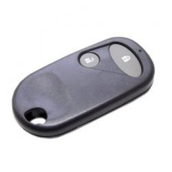 Carcasa 2 botones para tarjeta HONDA.