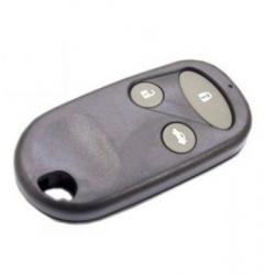 Carcasa 3 botones para tarjeta HONDA.