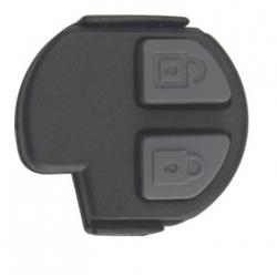 Botonera 2 botones para carcasa llave fija SUZUKI.