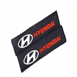 Almohadilla para cinturon de Seguridad Hyundai