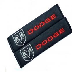 Almohadilla para cinturon de Seguridad Dodge