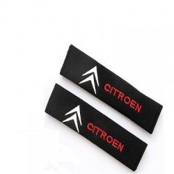 Almohadilla para cinturon de Seguridad Citroen