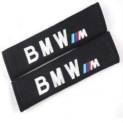 Almohadilla para cinturon de Seguridad BMW
