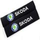 Almohadilla para cinturon de Seguridad Skoda