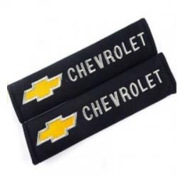 Almohadilla para cinturon de Seguridad Chevrolet