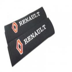Almohadilla para cinturon de Seguridad Renault
