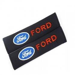 Almohadilla para cinturón de Seguridad Ford®