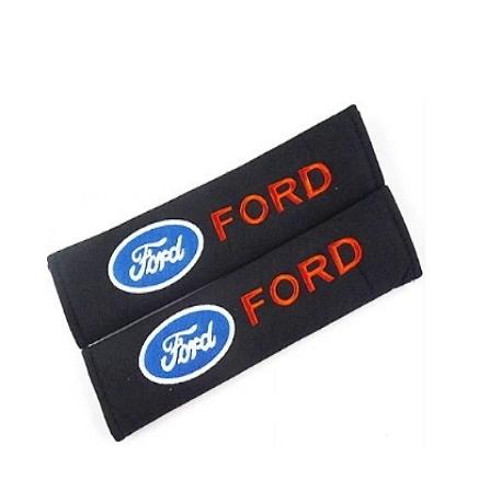 Almohadilla para cinturon de Seguridad Ford