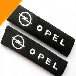 Almohadilla para cinturón de Seguridad Opel