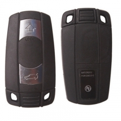 Carcasa mando para modelos BMW.Espadín no incluido.