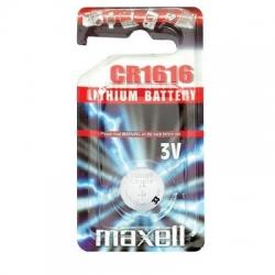 Pila alcalina botón CR1616-B1