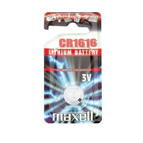 Pila alcalina Botón CR1620-B1