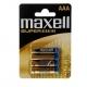 Pila super alcalina LR03 XL-B4 (AAA)
