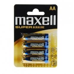 Pila super alcalina LR06 XL-B4 (AA)