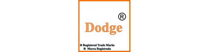 Productos y accesorios de Dodge, llaves y electrónica.